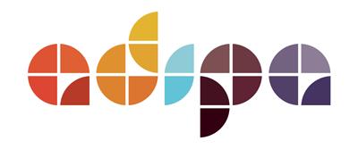 ADIPA – Ceramic Nameplates, Murals, Studio Pottery Logo